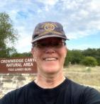 Texas Post 313 adjutant completes 100 Miles