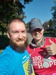 100 Miles for Hope complete
