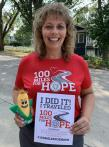 100 Miles for Hope