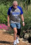 South Carolina Alt. NECman Bob Scherer completes 100-mile challenge