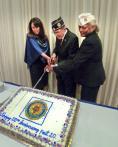 National Press Club's American Legion post celebrates 100 years