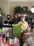 Post 178 provides holiday cheer