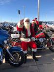 """For the Kids"" Toy Run"