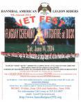 Invitation to Vet Fest 2014