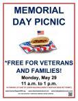 Brainerd Post 255 honors veterans on Memorial Day