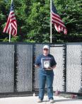 Post 1214 honors women veterans on Vietnam Traveling Memorial Wall