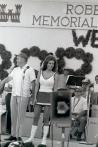 1967 Bob Hope Christmas Show - Cam-Ranh Bay, Vietnam