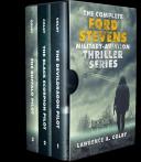 The Buffalo Pilot: A Ford Stevens Military-Aviation Thriller (Book 3)