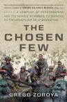 The Chosen Few by Gregg Zoroya