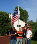San Diego Post 731 Welcomes Newest Post Member