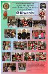 """Post 347 hosts """"Santa Party with the Cops"""" with Lady Lake (Fla.) Police Department"""