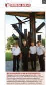 9/11 Memorial Observation