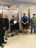 El Centro (Calif.) Veterans Day 2017