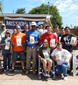 San Diego Post 731 provides lunches to Embrace H3