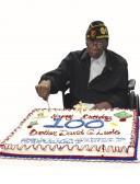 Alabama Legionnaire celebrates 100th birthday