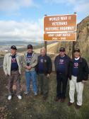 Oregon Honors War Veterans on Six Highways