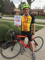 100 Miles for Hope X 10