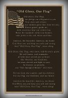 """""""Old Glory, Our Flag"""""""