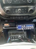 Department of California amateur radio station