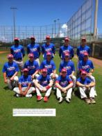 Legion Baseball Season  Department Of Florida