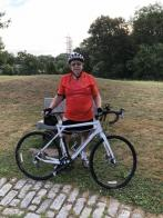 Cycling for the 100 miles