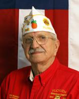 American Legion Post #155 to host The American Legion Department of Florida Commander Phil Hearlson's Homecoming