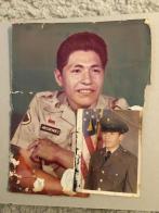 June 1974 Fort Ord (Calif.) basic training