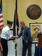 Colorado Springs Post 5 Centennial Year