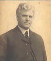 Department of Iowa commemorates its first adjutant, John MacVicar