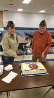Audie L. Murphy Post 336 celebrates centennial