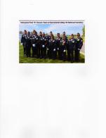 American Legion Sotoyome Post 111, Healdburg, Calif.