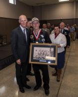 Florida Governor's Veterans Service Award