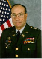 CW5 (ret.) James E. Revels Sr.