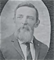 George A. Blood, Civil War veteran