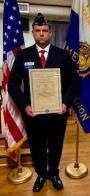 The new American Legion Post 302 in Missouri