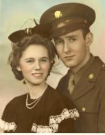 Montana World War II veteran celebrates 70 years of marriage