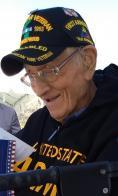 Mr. Frank P. Calderon - Korean War veteran