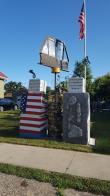 Mason City (Iowa) memorial