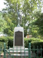 West Haven, Conn., World War I Memorial