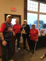 Clyde Ding Memorial Golf Classic rolls out Commander's Challenge Cup