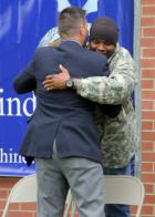 Helping homeless veterans - one at a time