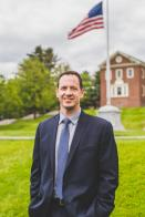 Post 148 member named vice president for strategic initiatives at Colby College