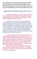 Rededication of Virginia Middlesex Post 82
