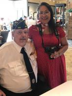 Local veteran to participate in Honor Flight