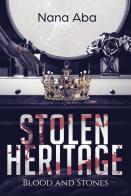 """""""Stolen Heritage"""""""