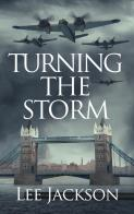 """""""Turning the Storm"""""""