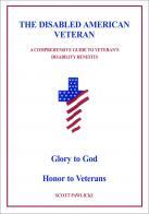 The Disabled American Veteran