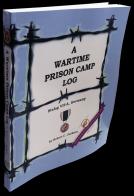 A WARTIME PRISON CAMP LOG