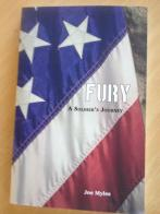Fury. A Soldier's Journey