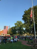 9/11 Memorial Concert at Post 336 (Glen Head, N.Y.) for Tunnels2Towers